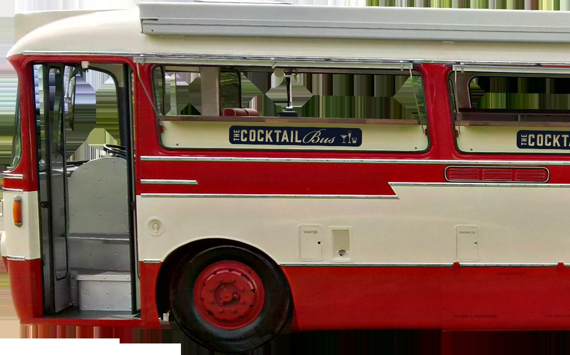 Big Al's Drive In Bus